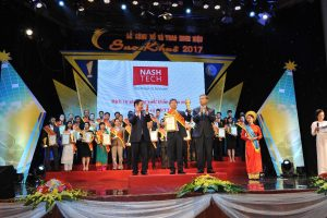 Sao Khue Award - Software Development