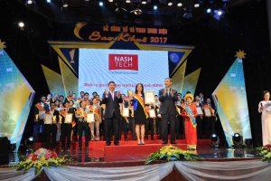 Sao Khue Award - BPO