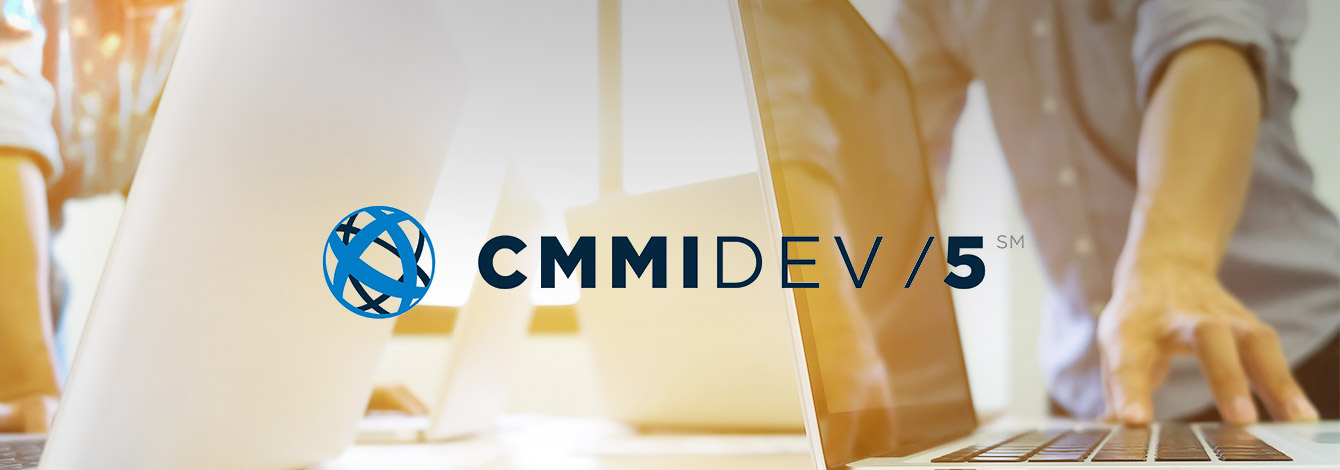 NashTech continues to meet CMMI High Maturity Level 5