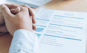 How to write an impressive CV
