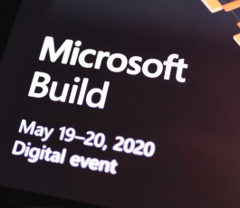 Microsoft Build 2020: The next phase of .NET – Sharing from a panel featuring Thang Chung, NashTech Senior Solution Architect