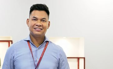 Not just a job but a joy – An inspirational interview with Thanh Nguyen, Human Resource (HR) Director at NashTech