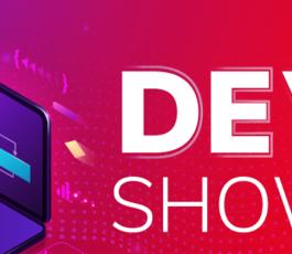 DEV Show – NashTech's bespoke development program for software developers.