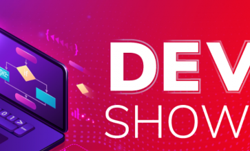 DEV Show – NashTech's bespoke development program for software developers.